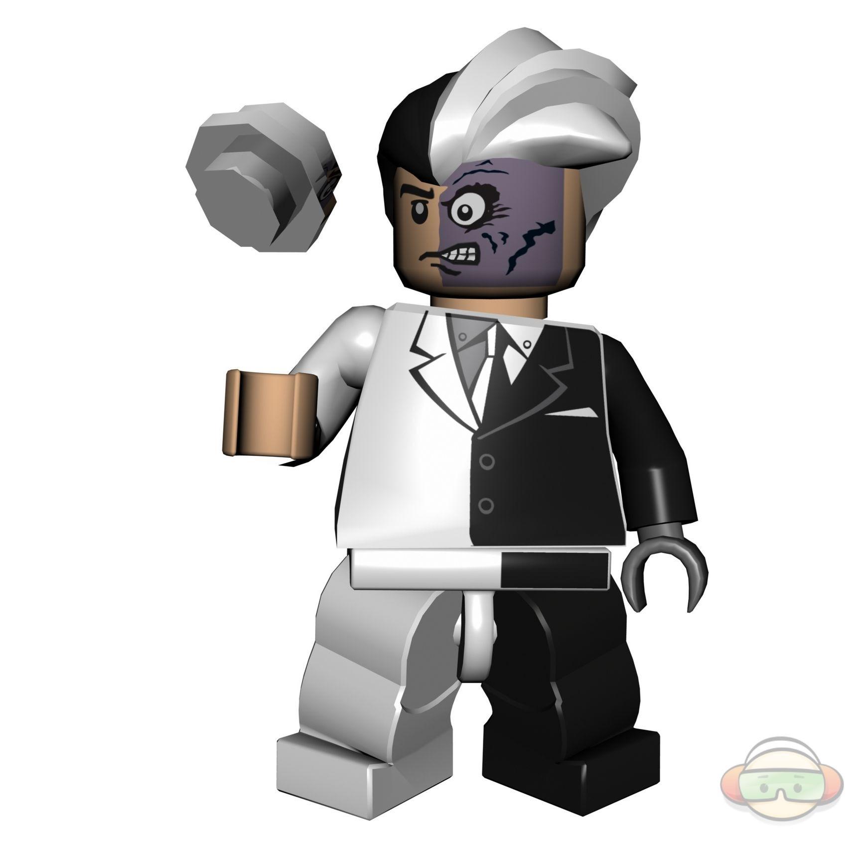 LEGO Batman: The Videogame | Technogog