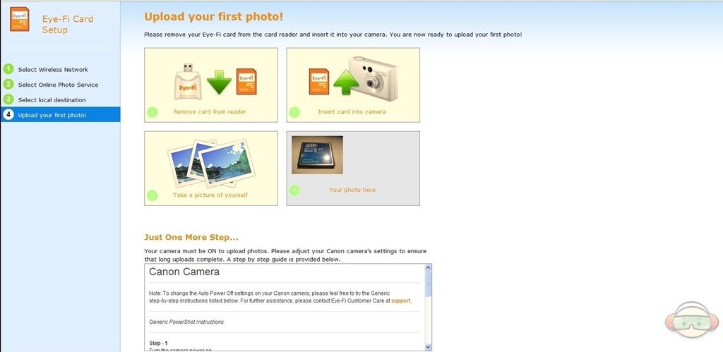 Lexar Shoot N Sync Wi Fi Memory Card Technogog