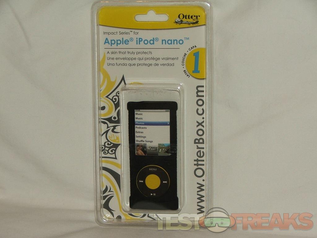 piece ipod nano 4