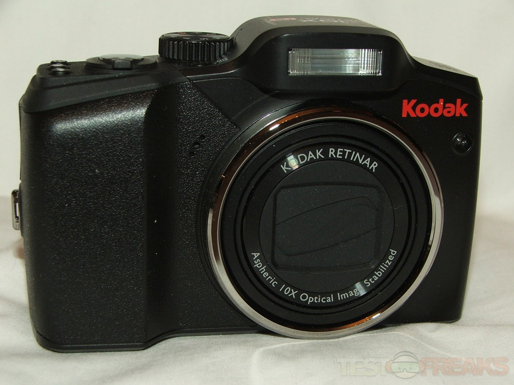 Kodak EASYSHARE Z915 Digital Camera | Technogog