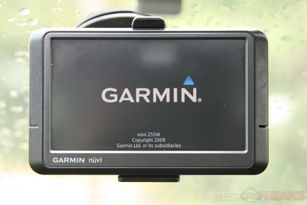 full review of garmin n vi 255w technogog rh technogog com garmin nuvi 255w instruction manual english garmin nuvi 255w owner's manual