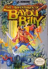 bayoubilly