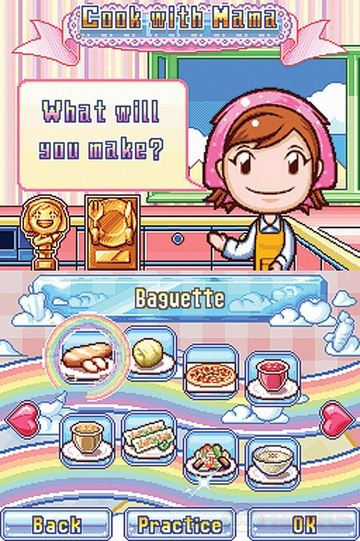 Download game cooking mama for pc