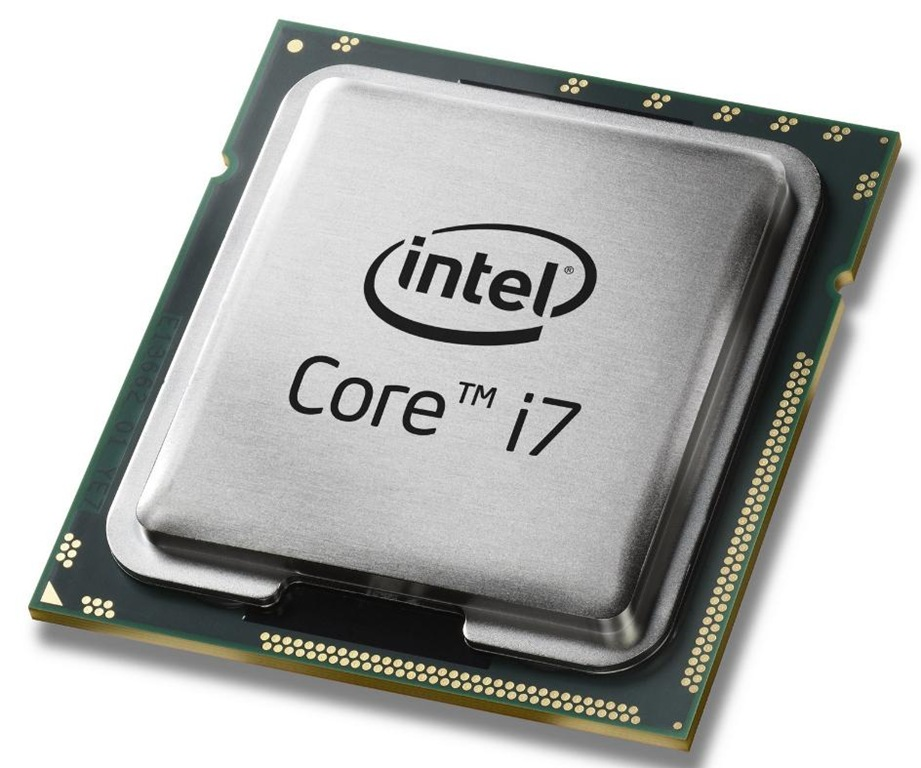 How Stuff Works: A Computer CPU