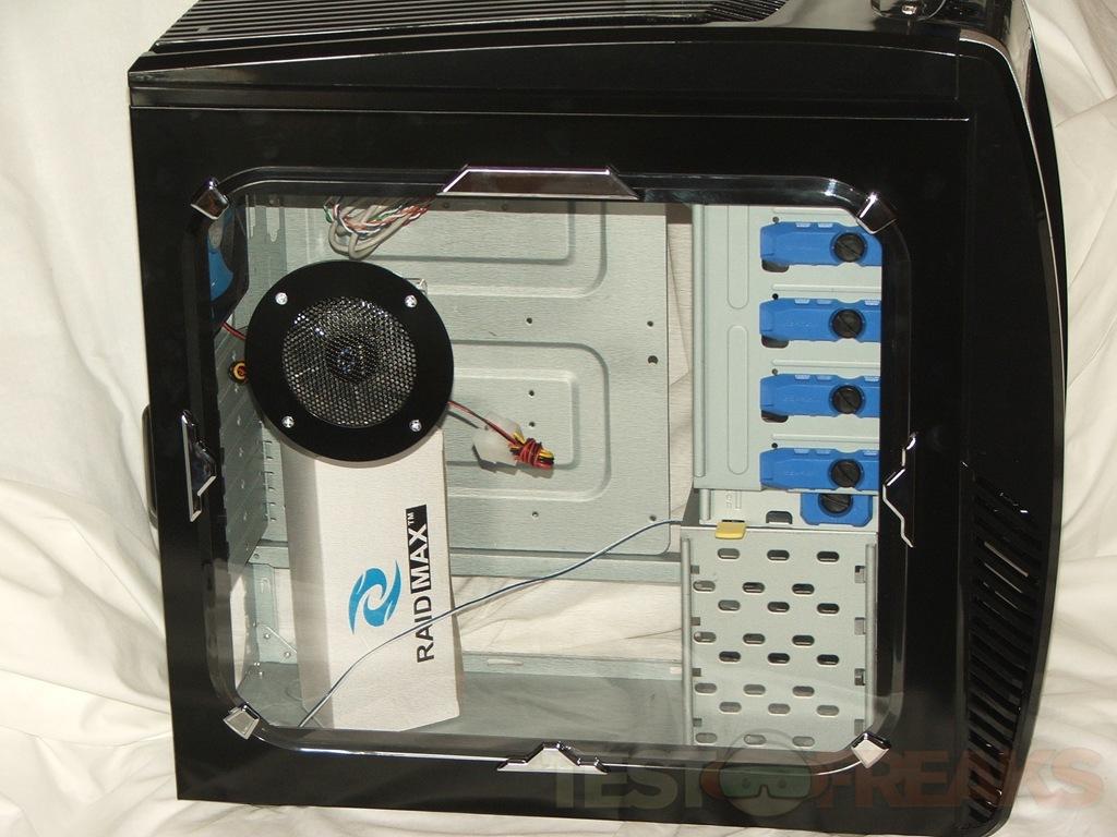 Pc Case Side Panel Raidmax Skyline Technogog Amazon Com Corsair Carbide 300r Windowed