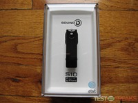Sound ID01