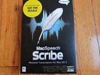 Scribe01