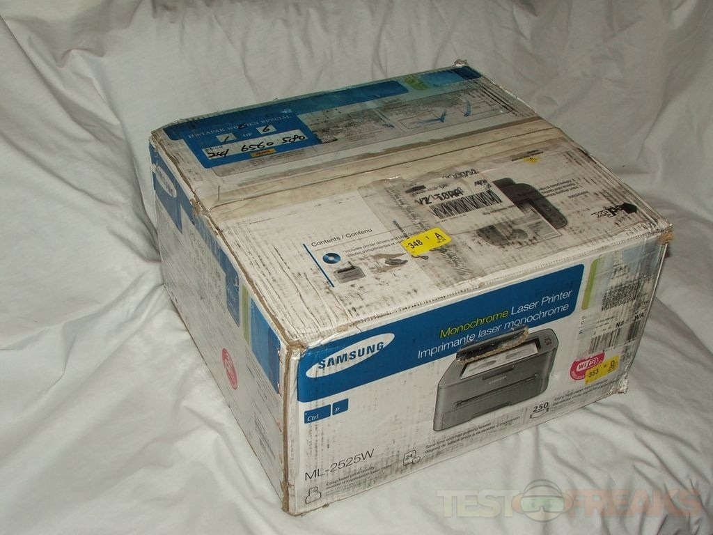 Samsung Printer Ml-2010Pr Driver