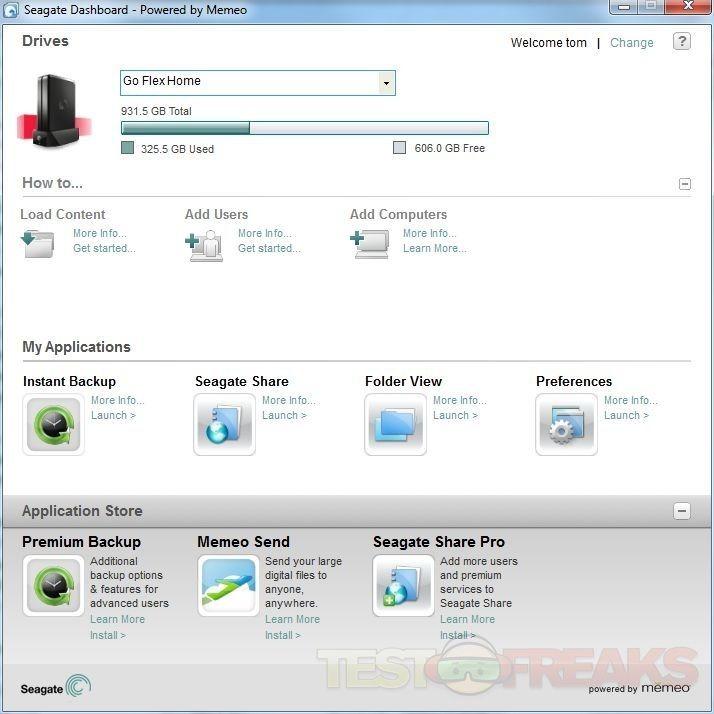 Seagate backup plus slim and seagate backup plus fast review.