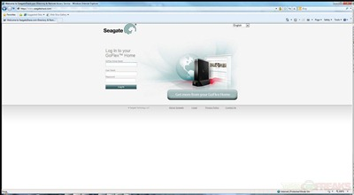 Can You Access Seagate Goflex Home Fromthe Internet