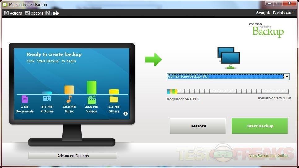goflex home installation software