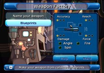WBI - Weapon Factory 1