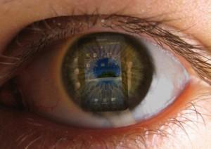 EyePupil
