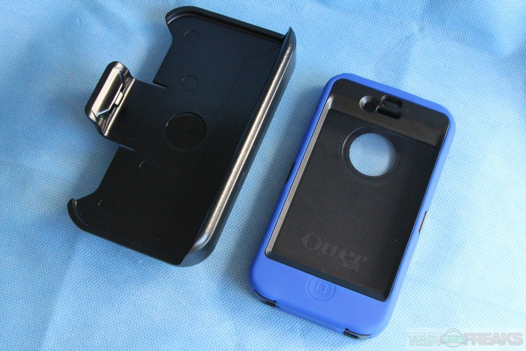 Review Of Otterbox Defender Series Case For Iphone 4 Technogog