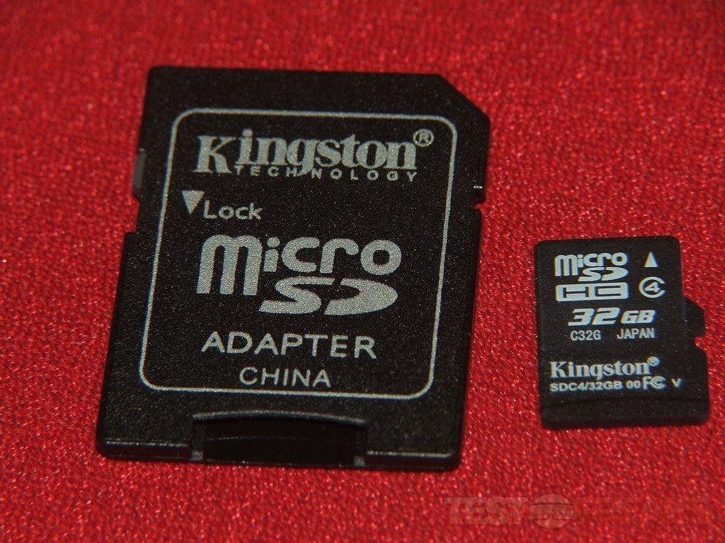32 gigabyte sd - King32sdhc4 King32sdhc5