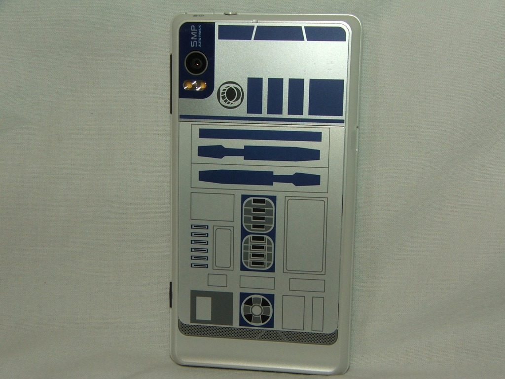 Droid R2d2 Wallpaper The R2d2 Droid is a Slider