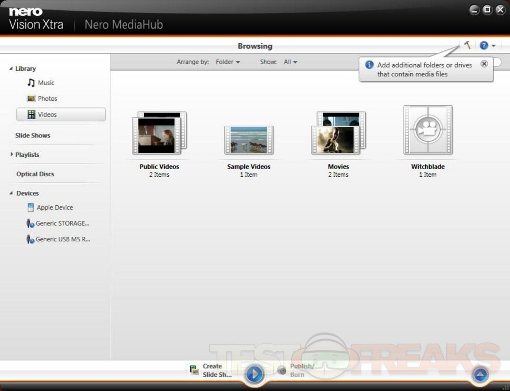 review of nero 10 multimedia suite platinum hd technogog rh technogog com Bandit 9 Nero Where Are the Serial Numbers Nero