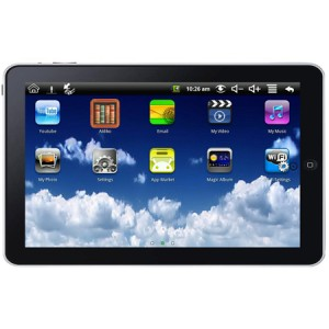 AndroidTablet
