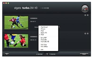 Turbo.264 HD Software Edition 1.1