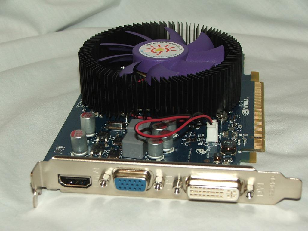 Драйвер nvidia для geforce gt 240