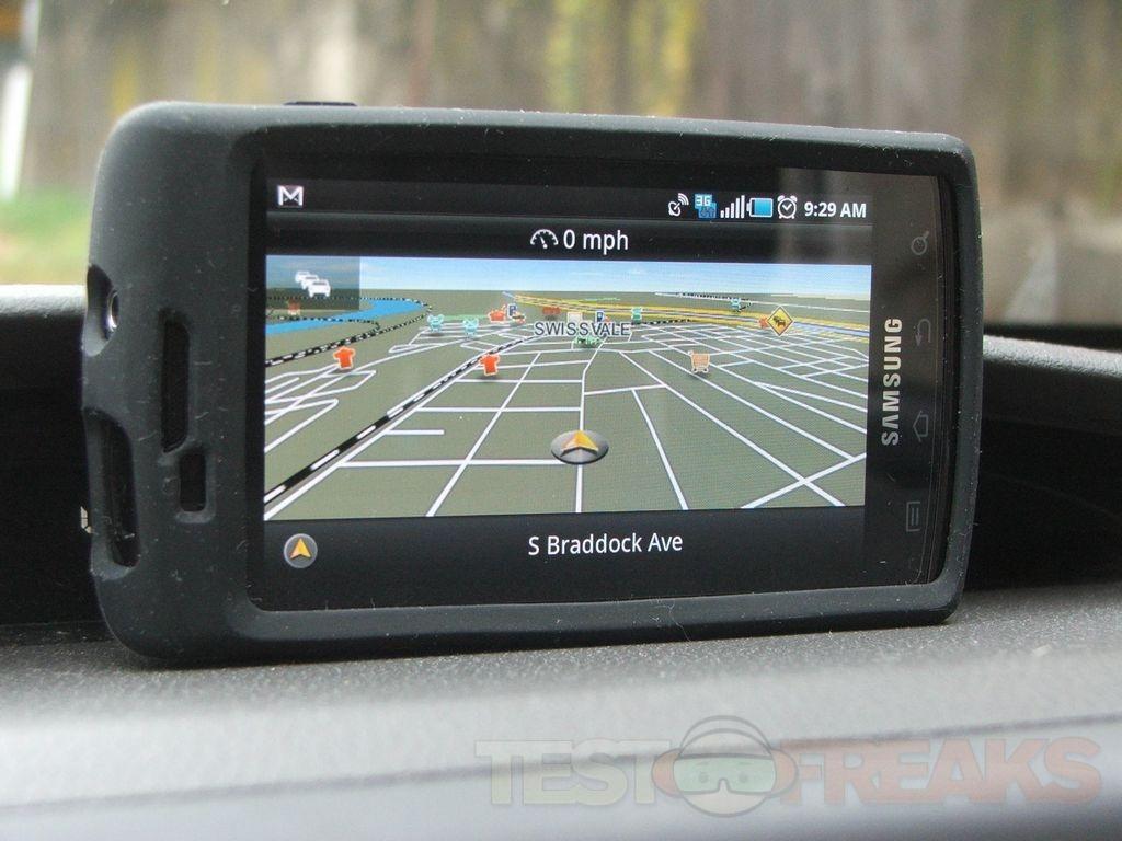 navigon mobilenavigator android