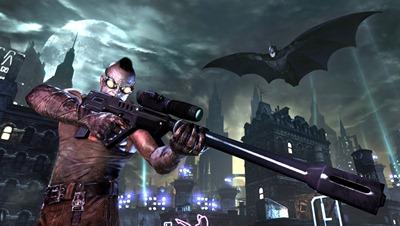 063 Sniper