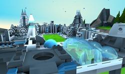 LEGOUniverse_model-set_Doom-1