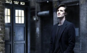 Dr. Who (Matt Smith)