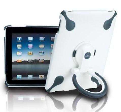 Bracketron Announces The Ultimate Apple Ipad Stand Technogog