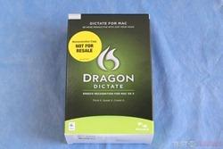 Dragon Dictate01