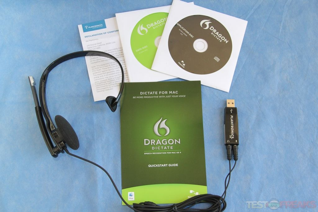 dragon voice recognition software free  mac