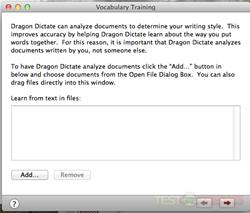 Dragon Dictate16