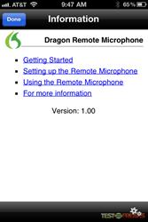 Dragon Dictate19