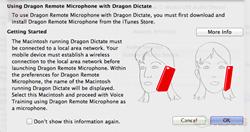 Dragon Dictate21
