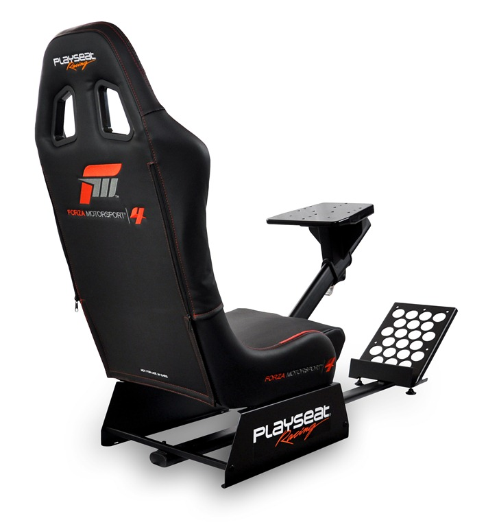 Sim Racing Controllers Revolution Sim-racing Seat