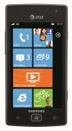 AT&T SGH-i677_front