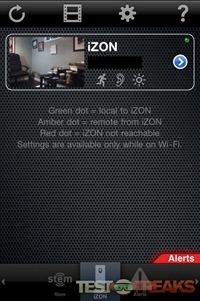 iZON21