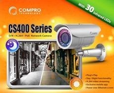CS400 EDM