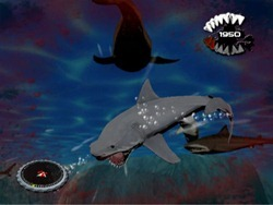 JAWS Wii Screen 11