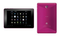 HUAWEI MEDIAPAD COLOR SERIES