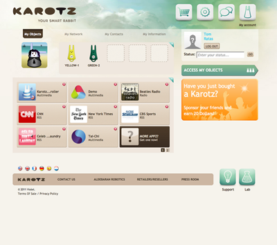 Karotz41