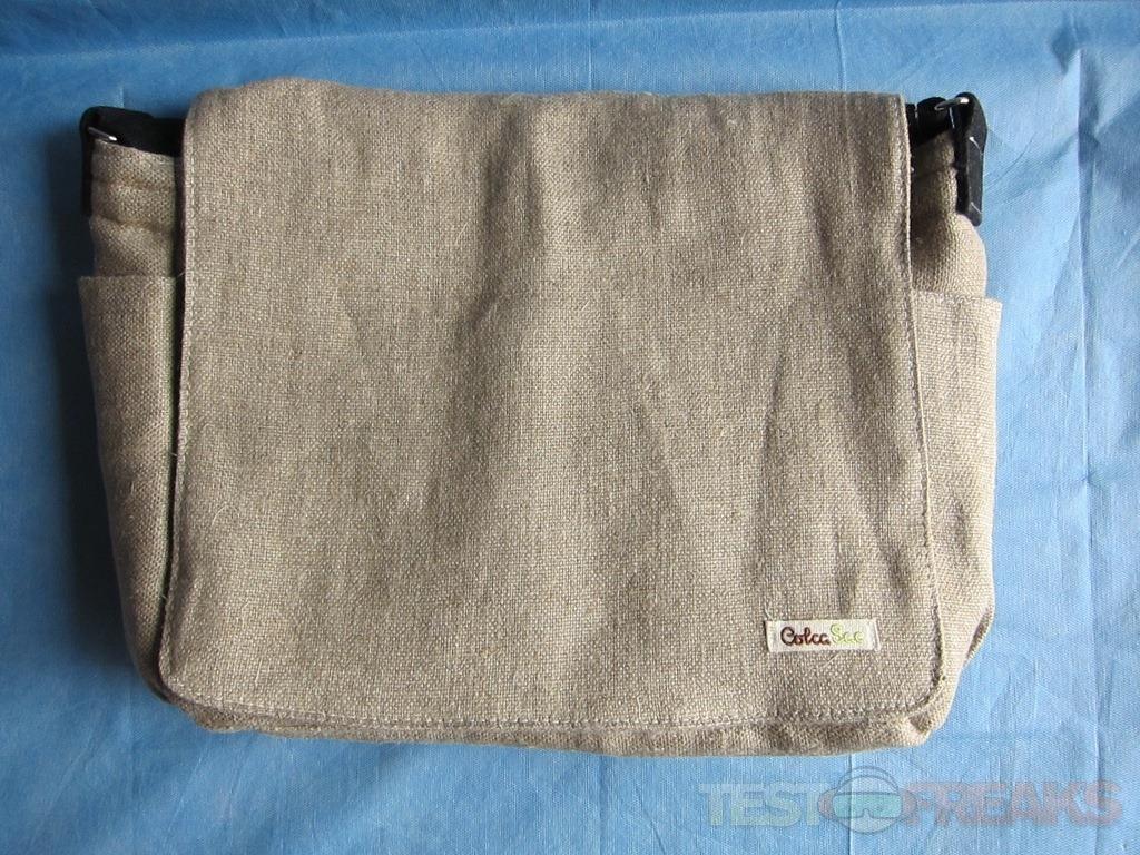 Colcasac Jack Bauer Shoulder Bag 63