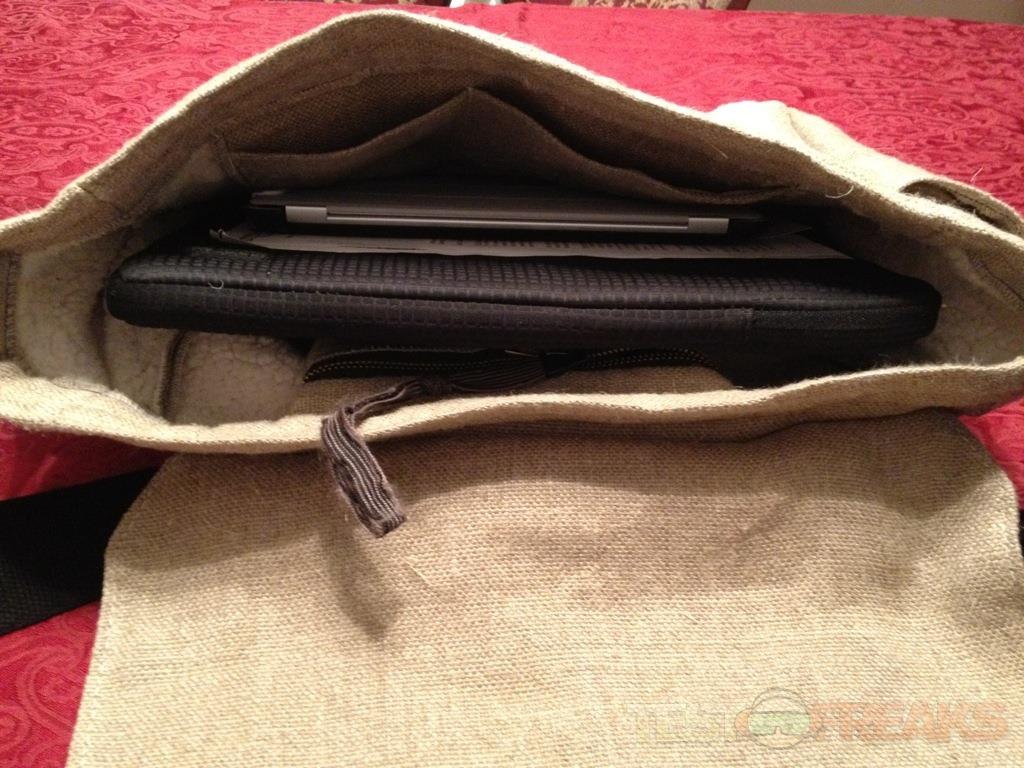 Colcasac Jack Bauer Shoulder Bag 92