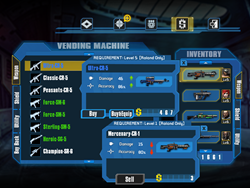 2KGMKT_BL_LEGENDS_IPAD_ThousandsOfWeapons