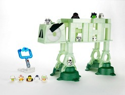 Hasbro Angry Birds Star Wars AT-AT Battle Game