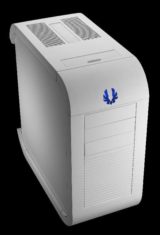 Bitfenix Announced Survivor White PC Case | Technogog