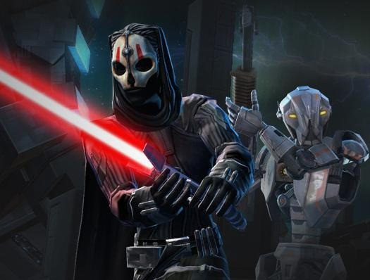 is star wars the old republic free to play