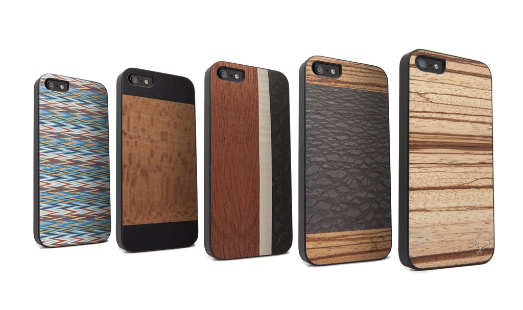 ifrogz launches the natural series of eco friendly cases for your iphone 5 technogog. Black Bedroom Furniture Sets. Home Design Ideas