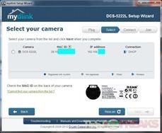 Cloud Camera 24