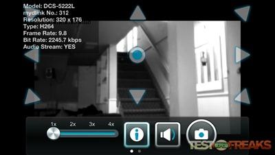 Cloud Camera 34